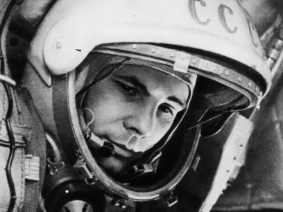 THE DEATH OF YURI GAGARIN: UNREVEALED PAGES