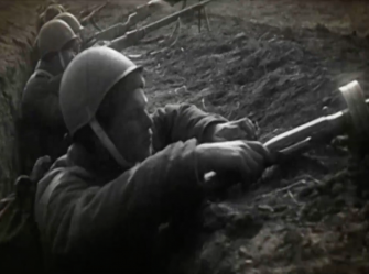 1944: THE BATTLE FOR CRIMEA